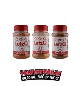 LetzQ LetzQ Award Winning GiftSet XL