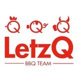 LetzQ LetzQ Award Winning 180 Beef/Brisket Rub