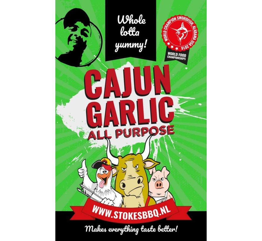 Serial Grillaz Cajun Award Winning All Purpose Rub 300 gram