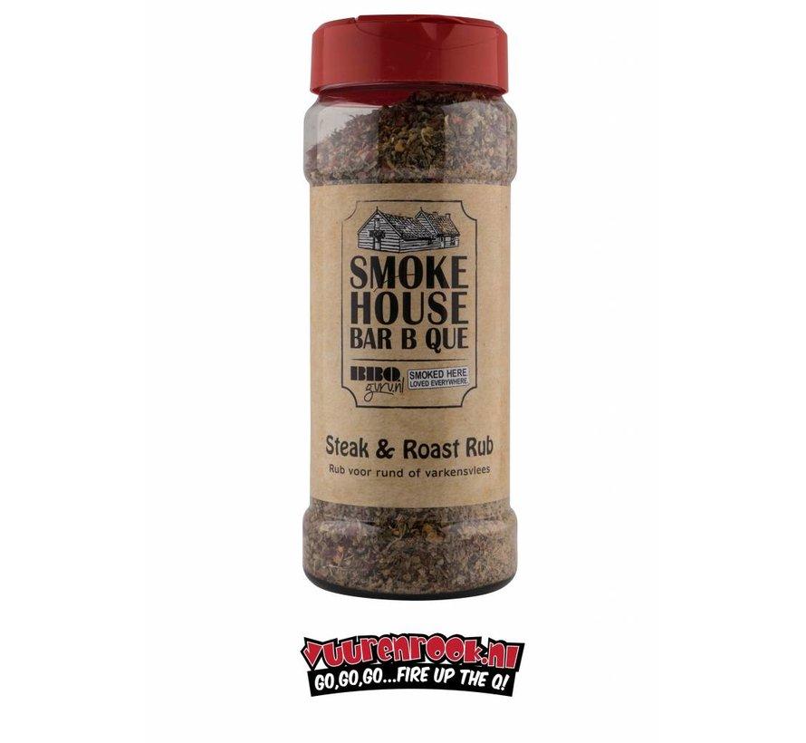 Smoke-House Deal!