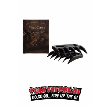 Home Products Meat Claws (black)