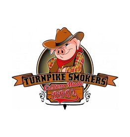 Turnpike Smokers Turnpike Smokers BBQ Sauce 10 liters