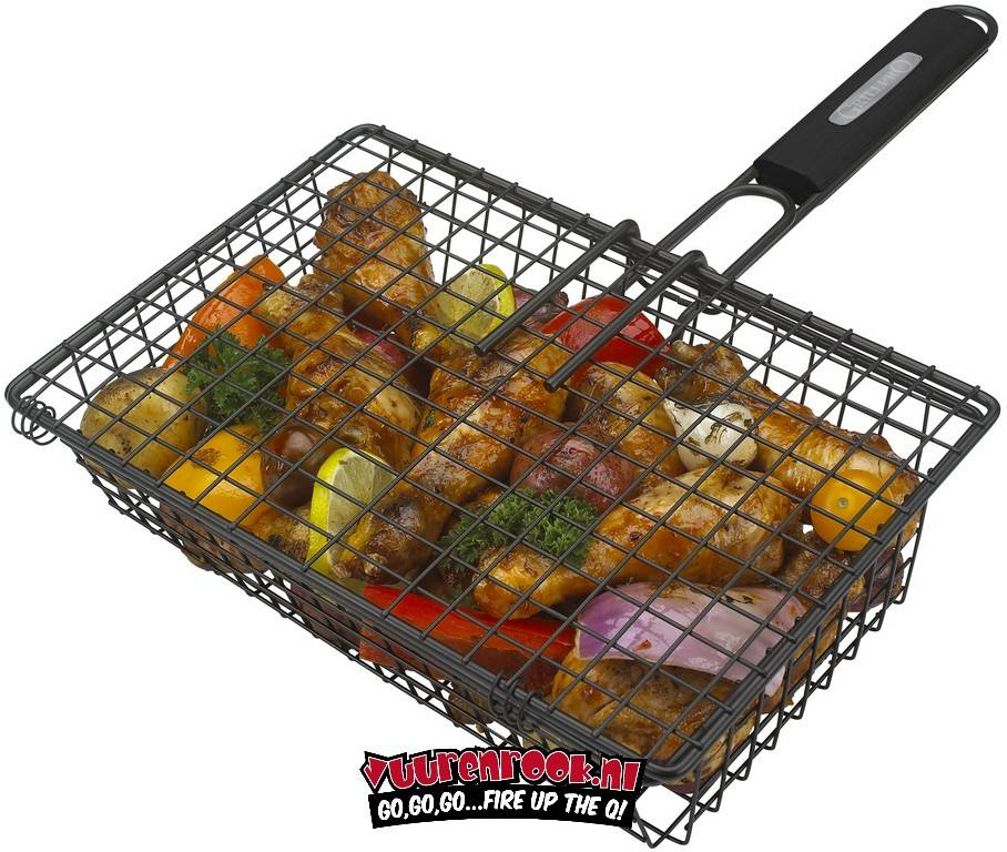 Grillpro Grillpro Non Stick Shaker Basket