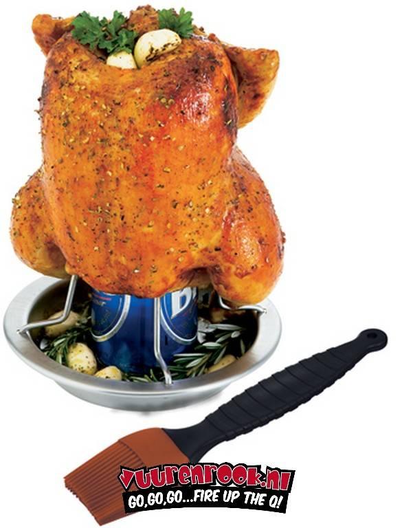 Grillpro Grillpro Drunken Chicken DeLUXE