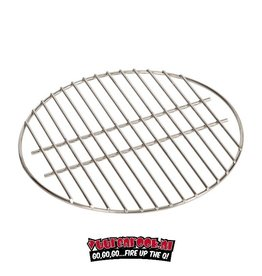 Big Green Egg Big Green Egg Standard Stainless Steel Grid Medium