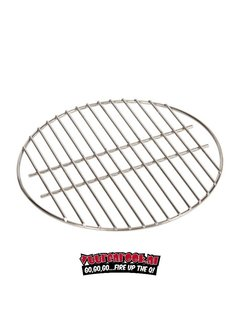 Big Green Egg Big Green Egg Standard Stainless Steel Grid Small / MiniMax