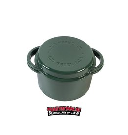Big Green Egg Big Green Egg Dutch Oven Round