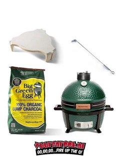 Big Green Egg Big Green Egg MiniMax Werbepaket!