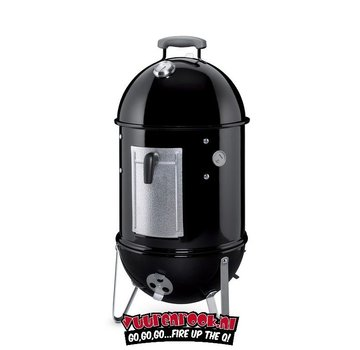 Weber Weber Smokey Mountain Cooker Ø 37 cm