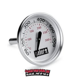Weber Weber Dome / Lid Thermometer 45mm