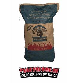 Black Ranch Black Ranch Red Quebracho (Argentina) Charcoal 10 kg