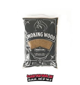 BBQHout.com BBQHout.com Beech Smoker Dust 1 kilo