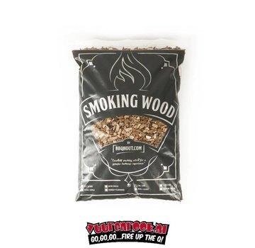 BBQHout.com BBQHout.com Oak Smoke Chips 1 Kilo