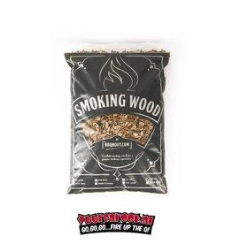 BBQHout.com BBQHout.com Red Cedar Smoking chips 1 kilo