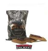 BBQHout.com BBQHout.com Rode Wijn Chunks 1 kilo