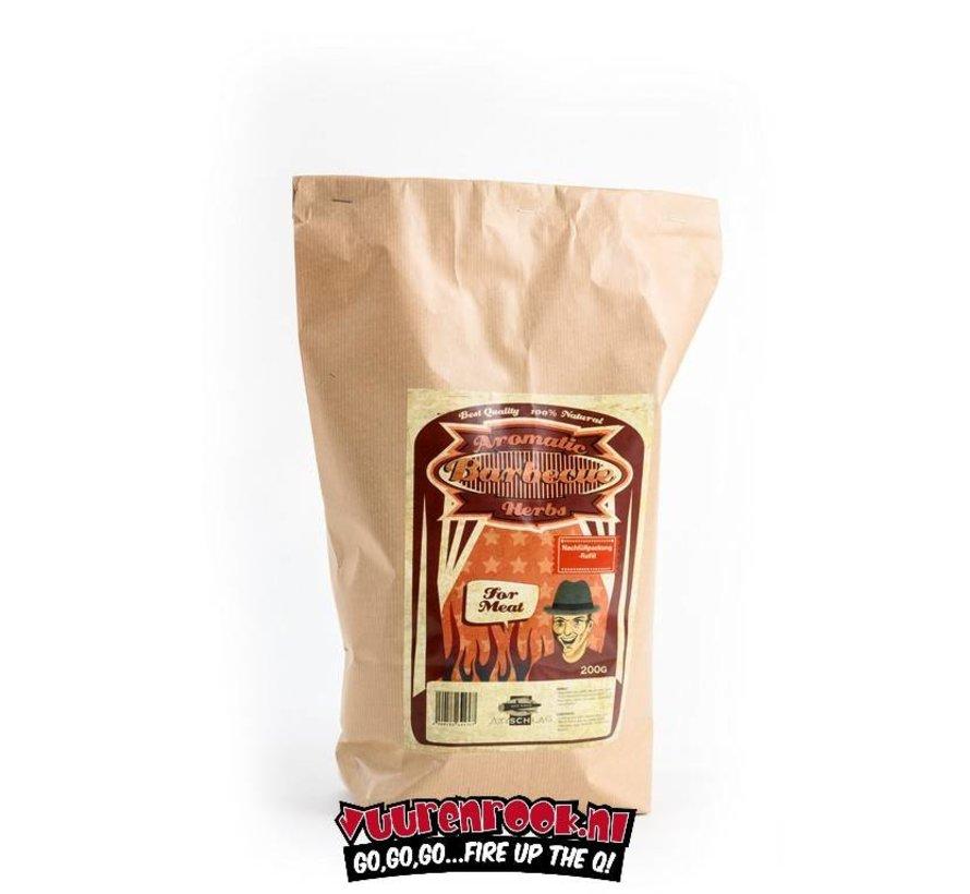 Axtschlag Smoker Box Meat Refill