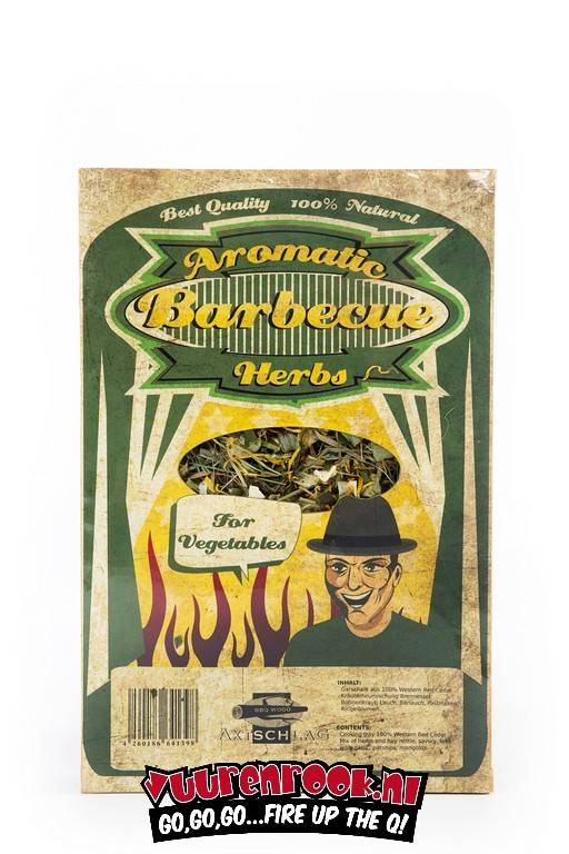 Axtschlag Axtschlag Smoker Box Veggie's