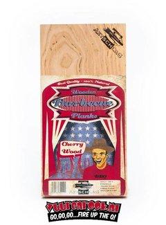Axtschlag Axtschlag Rook Plank Cherry XL 2 Stück