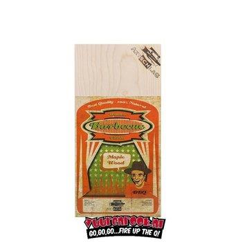 Axtschlag Axtschlag Rook Plank Maple 3s pcs