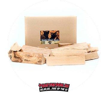 Axtschlag Axtschlag Beech Sticks 10 kilos