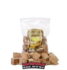 Axtschlag Axtschlag Eiken Chunks 1,5 kilo