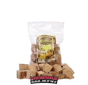 Axtschlag Axtschlag Oak Chunks 1.5 kilos