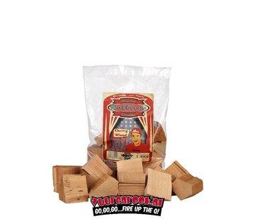 Axtschlag Axtschlag Kersen Chunks 1,5 Kilo