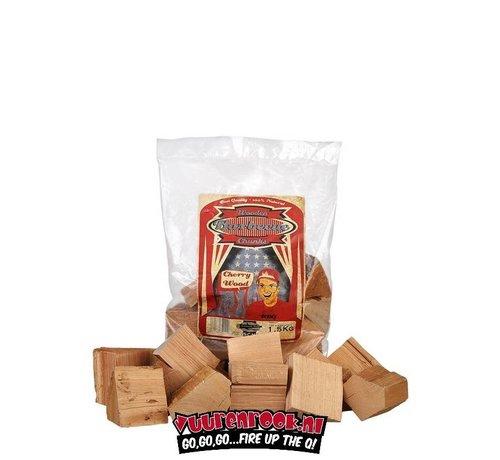 Axtschlag Axtschlag Cherry Chunks 1,5 Kilo