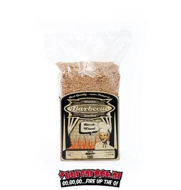 Axtschlag Axtschlag Birch Rookmeel 1 kilo
