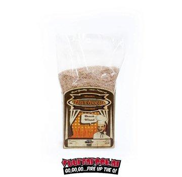 Axtschlag Axtschlag Beuken Rookmeel 1 kilo