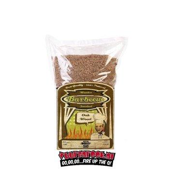 Axtschlag Axtschlag Eiken Rookmeel 1 kilo