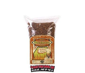 Axtschlag Axtschlag Walnoot Rookmeel 1 kilo