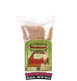 Axtschlag Axtschlag Apple Smoker Dust 1 kilo
