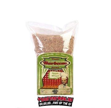 Axtschlag Axtschlag Appel Rookmeel 1 kilo