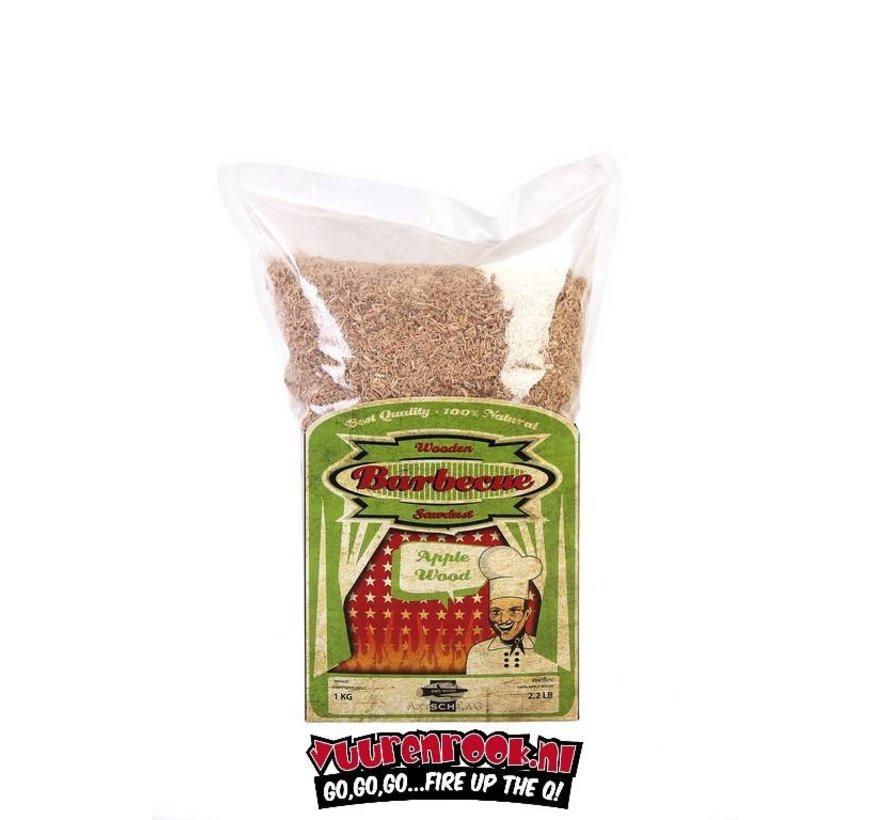Axtschlag Appel Rookmeel 1 kilo