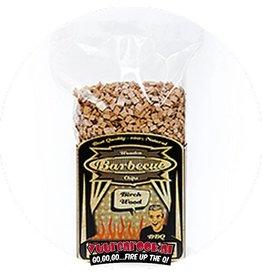 Axtschlag Axtschlag Birch Smoking chips 1 kilo