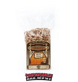 Axtschlag Axtschlag Beuken Rookchips 1 kilo