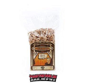 Axtschlag Axtschlag Buche Smoke Chips 1 Kilo