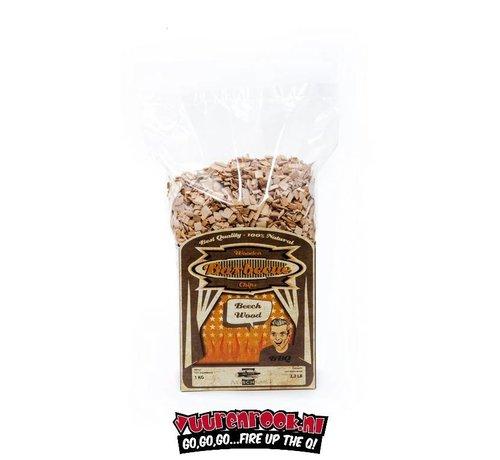 Axtschlag Axtschlag Beech Smoke Chips 1 kilo