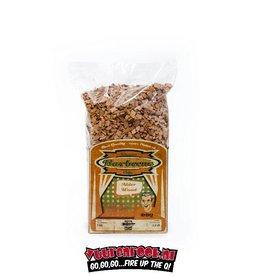 Axtschlag Axtschlag Alder Smoking chips 1 kilo