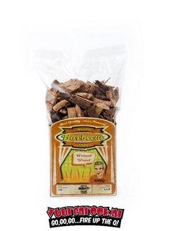 Axtschlag Axtschlag Walnoot Rookchips 1 kilo