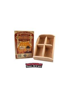 Axtschlag Axtschlag Bread Box