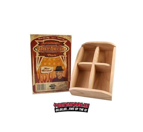 Axtschlag Axtschlag Brood Bak Box