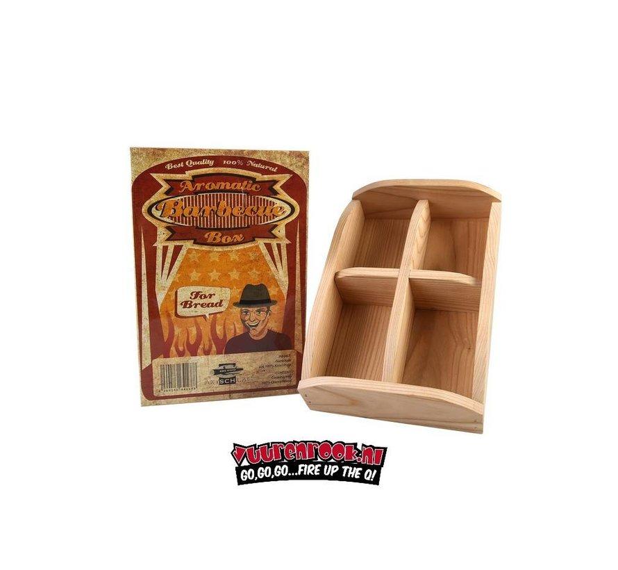 Axtschlag Brood Bak Box