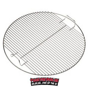 Gateway Drum Smokers Gateway Drum Smokers Extra Cooking Grate 55 Gallon