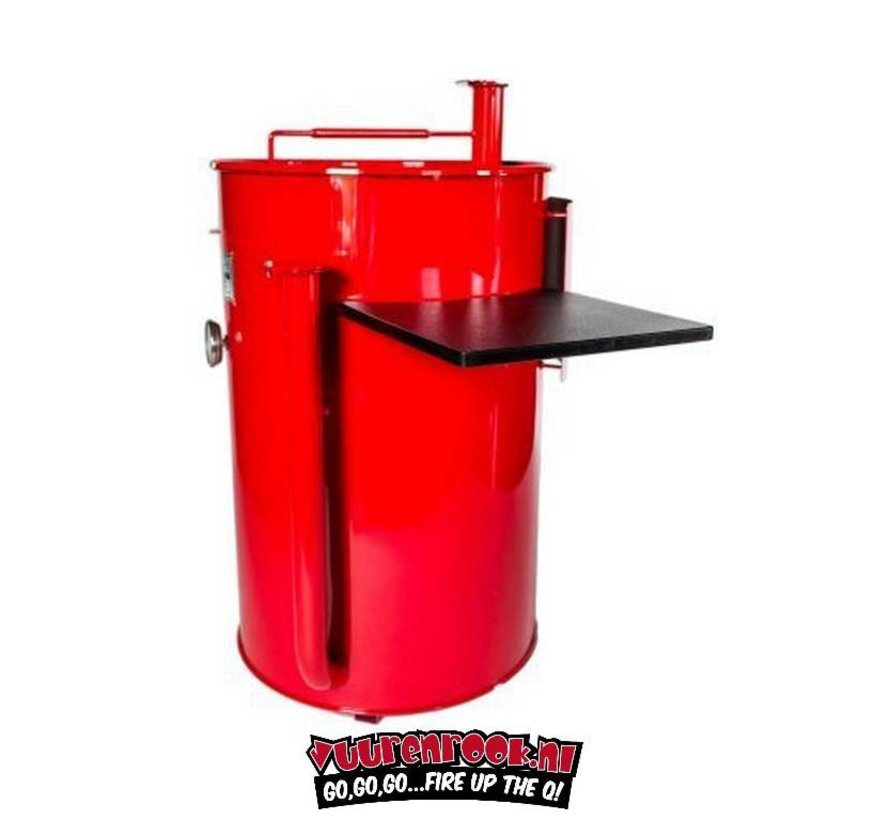 Gateway Drum Smokers Side Table 55 Gallon