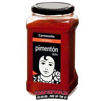 Carmencita Carmencita Pimenton Dulce (Smoked Paprika Powder)