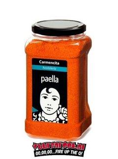 Carmencita Carmencita Paella Kräuter 1000 Gramm