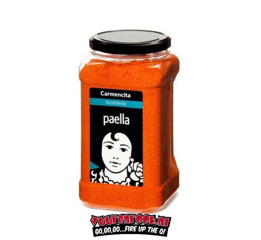 Carmencita Paella Kräuter 1000 Gramm