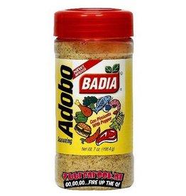 Badia Adobo Seasoning With Pepper